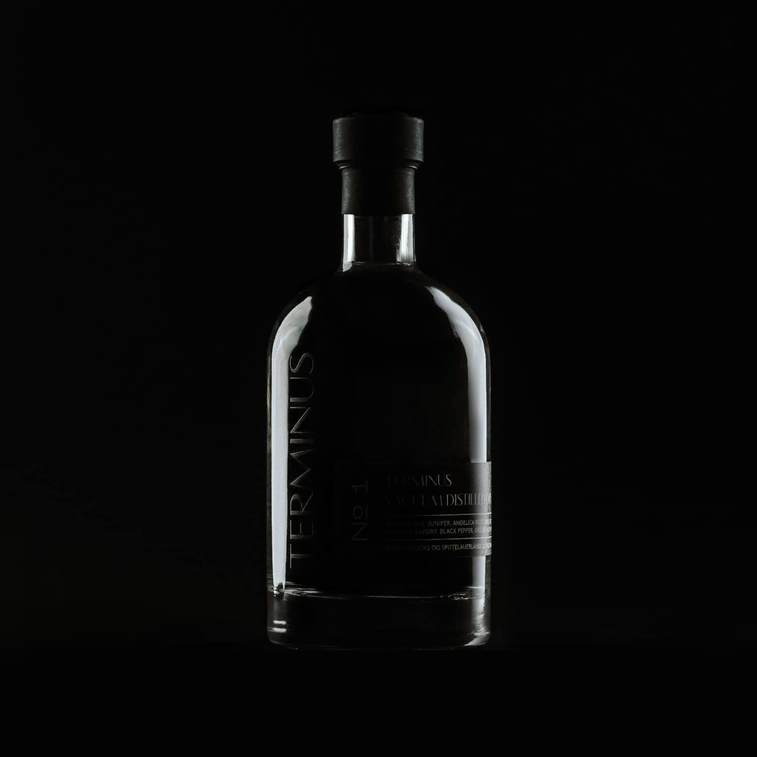 Terminus gin